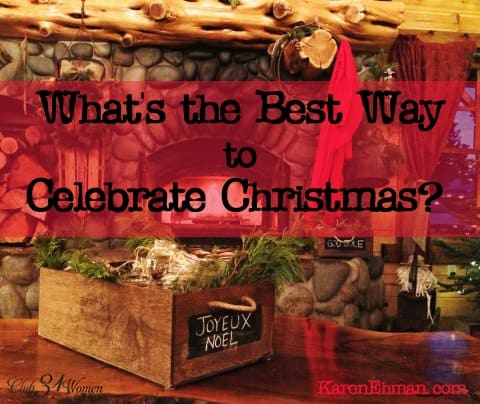 What's_the_Best_way_to_Celebrate_Christmas
