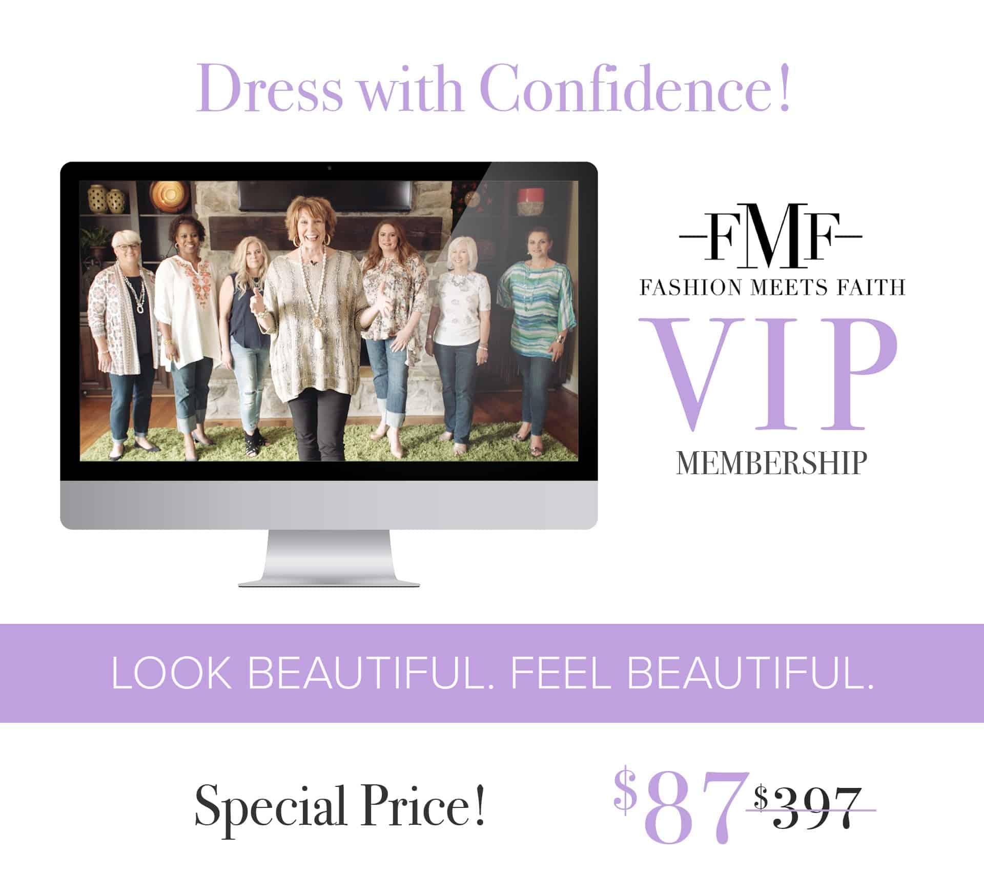 Dress for Your Body Shape {Free Webinar} – Karen Ehman