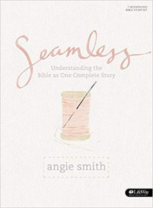 Seamless by Angie Smith
